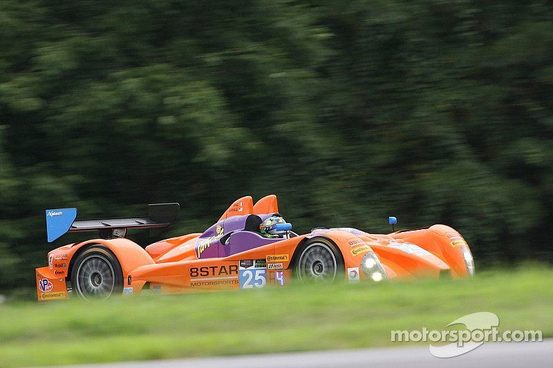 Diaz wins second TUDOR Championship Prototype race