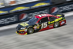Bowyer, Biffle, Larson on Chase hot seats with two to go