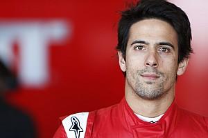 Formula E Practice report Lucas di Grassi leads opening Formula E practice in Beijing