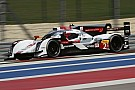 Audi goes 1-2 in FP1 at COTA