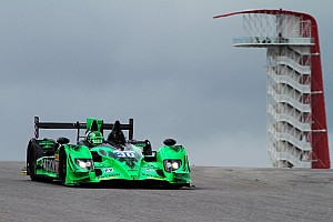 WEC Qualifying report ESM qualifies third in debut FIA WEC race