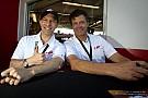 RTA chairman Rob Kauffman calls NASCAR's 2015 changes