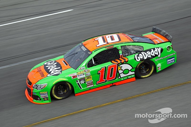 Danica Patrick looking for another solid finish at Dover