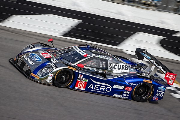Shank could be switching from DP to P2 cars for 2015 season