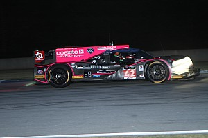 Yacaman fastest in the dark in Petit Le Mans night practice