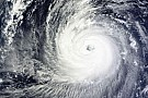 Phanfone takes aim at Suzuka as it's recategorized as a 'super typhoon'