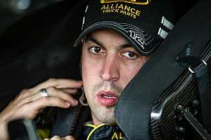 Sam Hornish Jr.  joins RPM