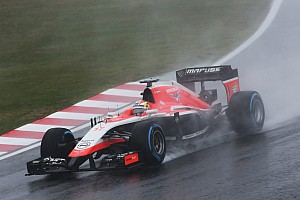 Formula 1 Breaking news F1 withholding video 'to protect Bianchi' - report