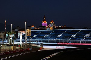 Formula 1 Rumor Next Russian GP could be a night race - report