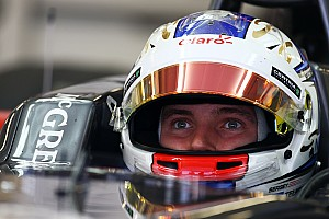 Sirotkin confident of 2015 debut, but why?