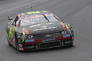 NASCAR Race report NASCAR Whelen Euro: Cheever wins race, Kumpen takes title
