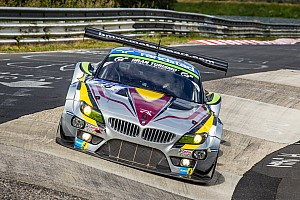 Marc VDS ready for ELMS return