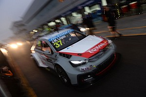WTCC Preview José María López prepares for date with destiny in Suzuka