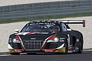 Saturday win and Sunday podium finish for the Belgian Audi Club Team WRT at home in Zolder