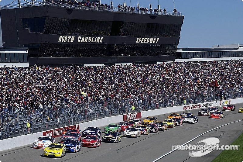 Can Rockingham Speedway Be Saved