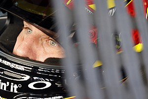 NASCAR Sprint Cup Qualifying report McMurray steals pole at Martinsville