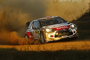Mads Østberg gains two places!