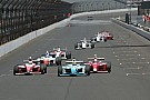 Mazda Road to Indy schedules announced