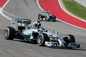Round 18 of the 2014 Formula One World Championship brings Mercedes to São Paulo