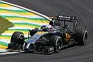 Brazilian GP: A difficult Friday practice for McLaren
