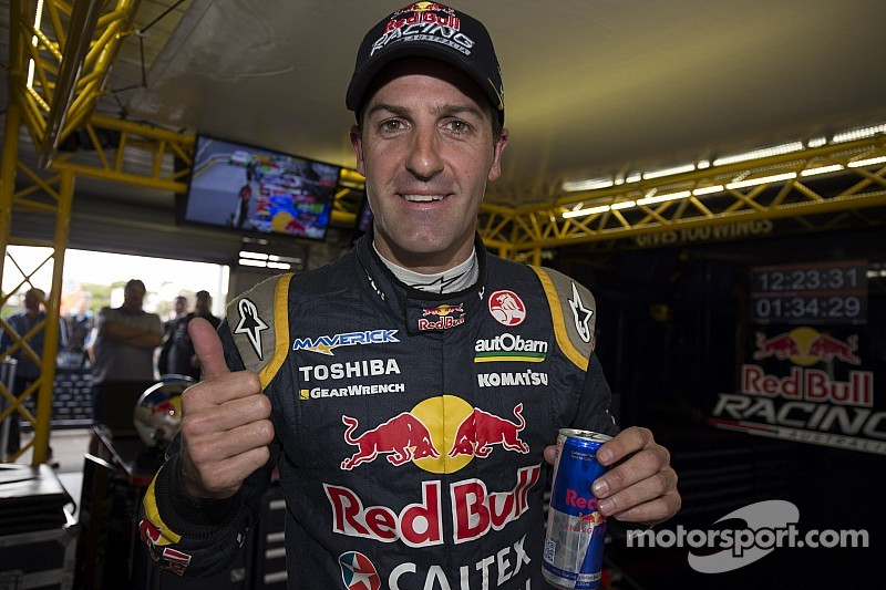 McLaughlin and Whincup take pole positions for races 33 and 34
