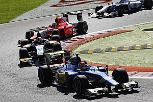 GP2 Preview GP2 Round 11 in Abu Dhabi: The games are not over yet