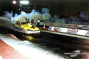 Drag Breaking news International Hot Rod Association announces schedule