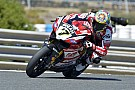 Ducati concludes three-day test