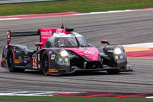 IMSA Breaking news OAK Racing withdraws from TUSC competition