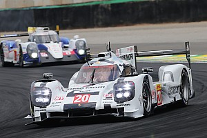 WEC Race report Porsche at Sao Paulo: Highs and a big low