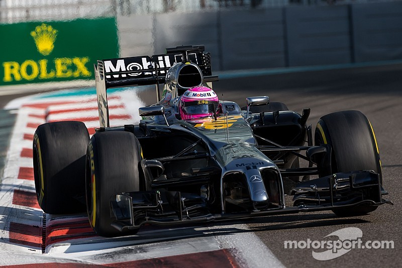 McLaren delays driver announcement once again
