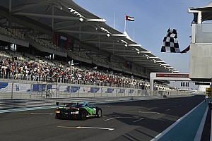 Ferrari Race report Ferrari Challenge Trofeo Pirelli wrap up season at Ferrari World Finals
