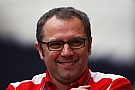 Domenicali replaces Berger as open-wheel boss