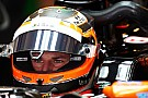 Korea endangers sports car race for Hulkenberg