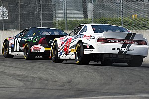 NASCAR Canadian Tire Series schedule announced