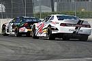 NASCAR Canada NASCAR Canadian Tire Series schedule announced