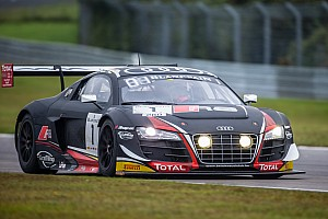 Blancpain Endurance Analysis 2014: An exceptional harvest for the Belgian Audi Club Team WRT