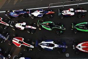 GP3 Series 2015 season calendar and teams confirmed