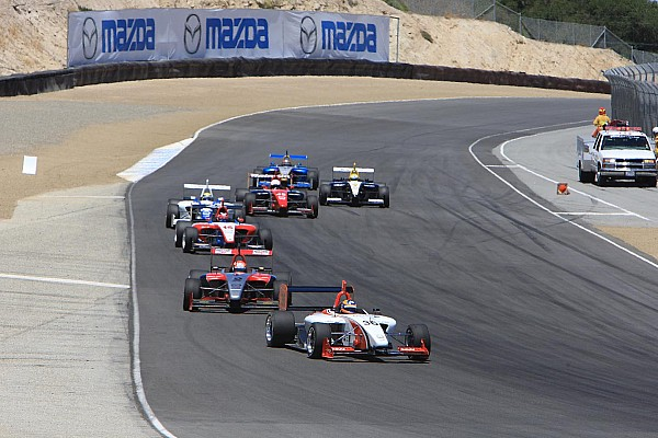 Atlantic Breaking news Winter Weekend announced for Atlantic, F2000 and F1600 series