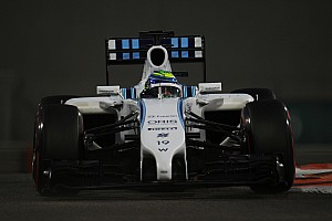 Williams strengthens engineering team for 2015 season