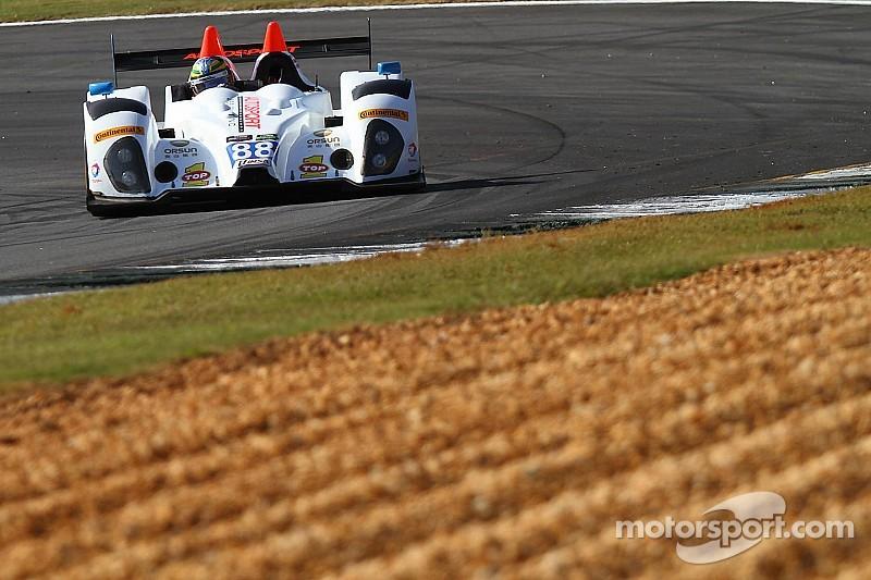 Johnny Mowlem joins BAR1 Motorsports for Daytona