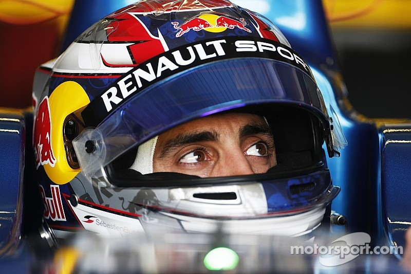 Buemi edges Alguersuari for Buenos Aires ePrix pole