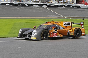 Roar Before the 24: successful tests for both Ligier JS P2 cars