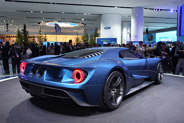 From the Detroit auto show: Motorsport.com's Top 10