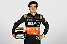 "Sergio Perez Q&A: ""My motivation is extremely high"""