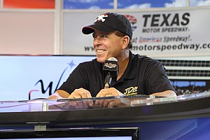 No small task: Ron Hornaday Jr., hopes to make the Daytona 500