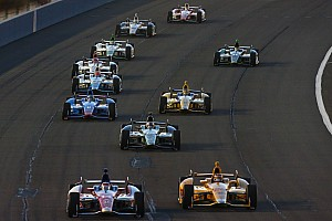 IndyCar Breaking news Aero Kit homologation marks another key step for Chevrolet and Honda