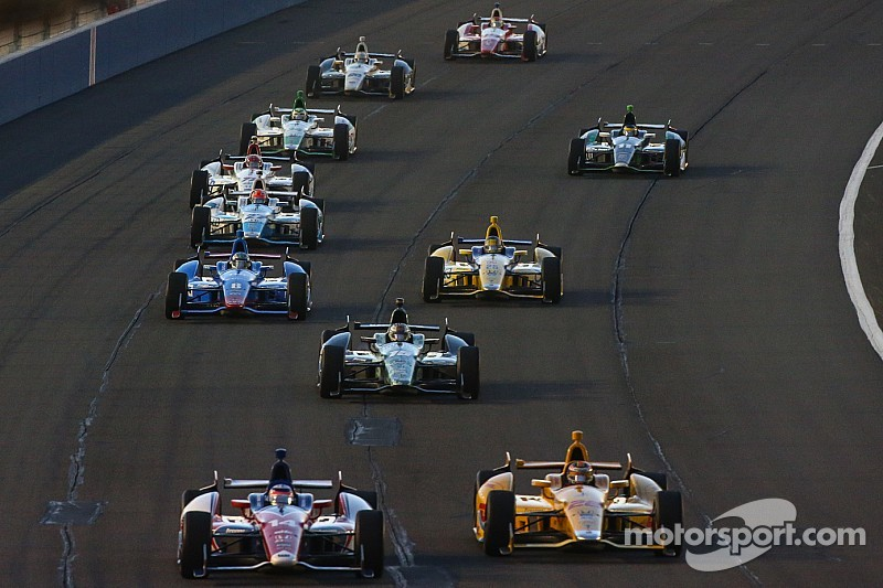 Aero Kit homologation marks another key step for Chevrolet and Honda