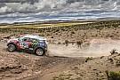Robb's Dakar ride: Day 7