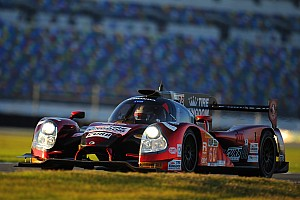 IMSA Practice report Allmendinger continues perfect weekend for MSR in final practice session
